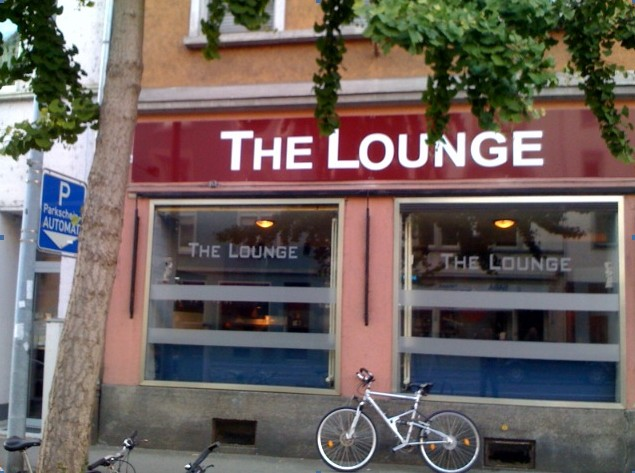 The Lounge - Roxy-Bar Konstanz